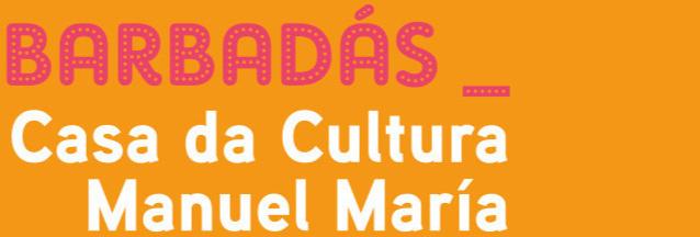 Barbadás, Casa da Cultura Manuel María
