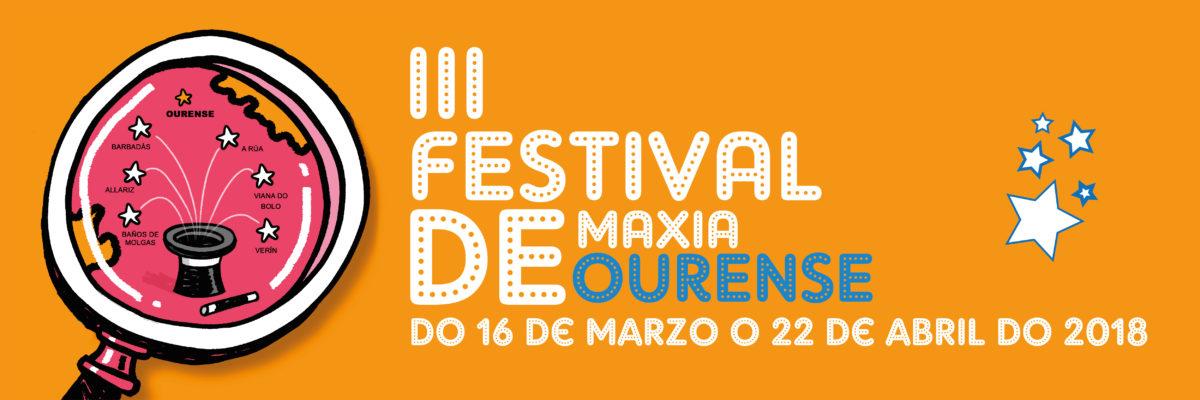 Festival de Máxia de Ourense