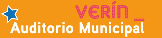 Verín, Auditorio Municipal