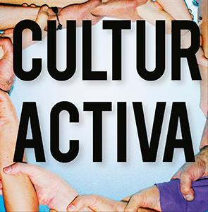 logotipo Culturactiva